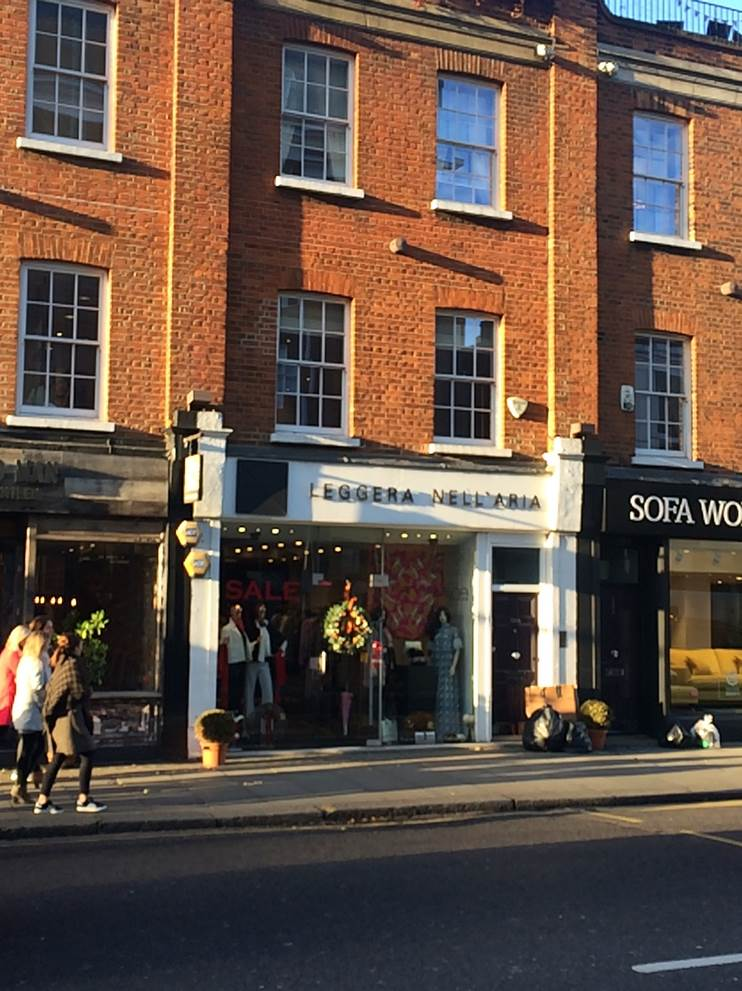 328 King S Road Chelsea London Sw3 Miles Commercial