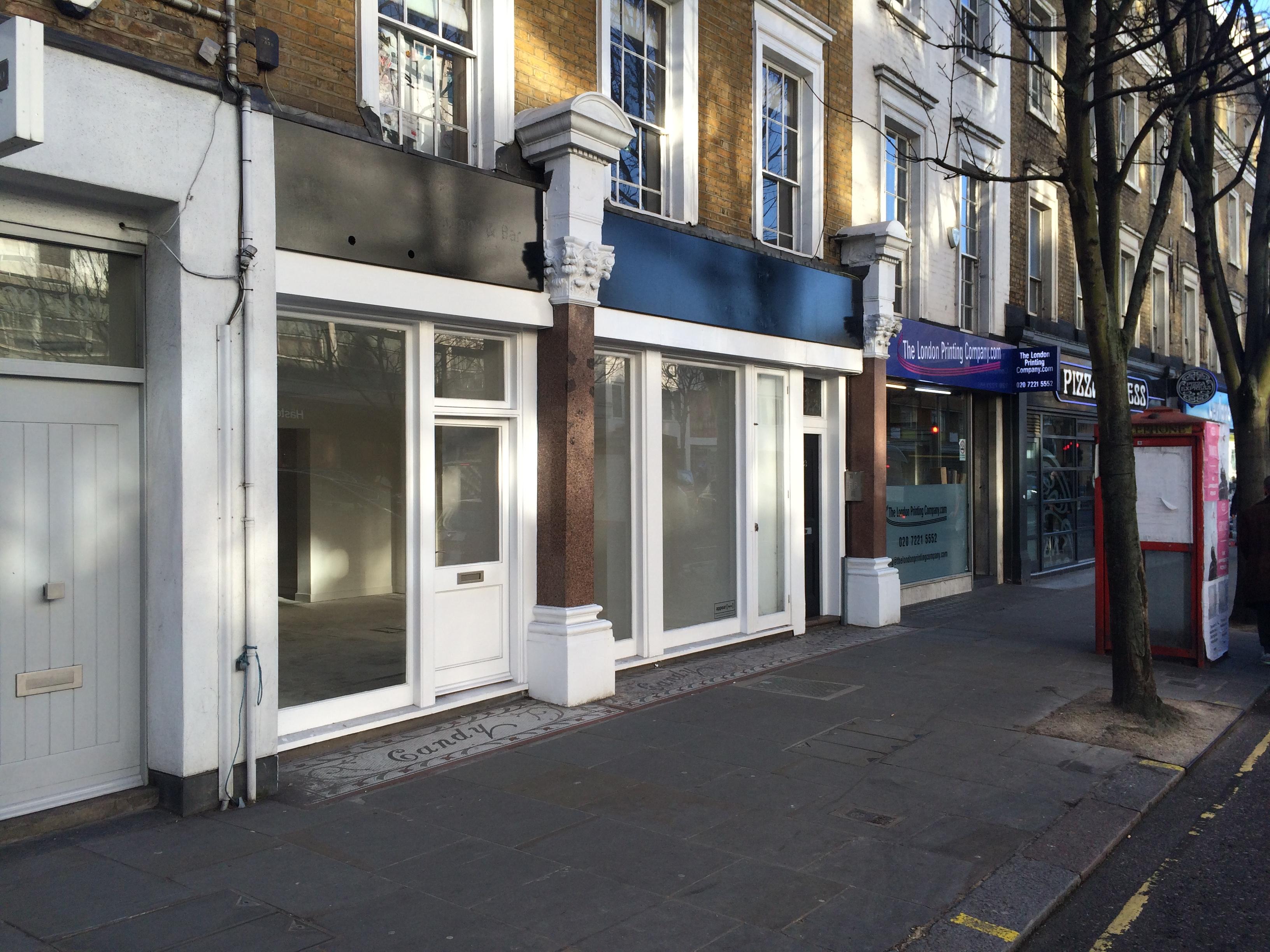 133 notting hill gate london w11 miles commercial. Black Bedroom Furniture Sets. Home Design Ideas